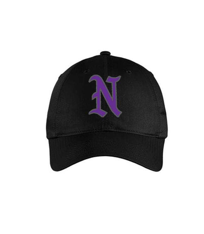 51)Nike Hat (Black)  08510b60aa1